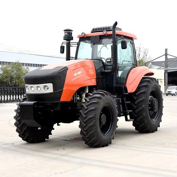 Deutz DX8.31 4WD 1994 Agricultural tractor   Van Dijk